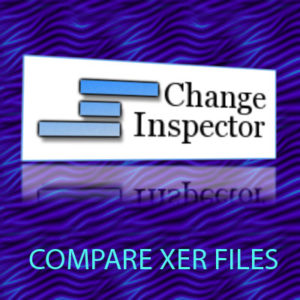 Compare XER Files With Change Inspector