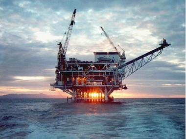 Risks Oil and Gas Companies Face