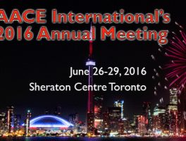 what i learned at the aace 2016 project controls conference