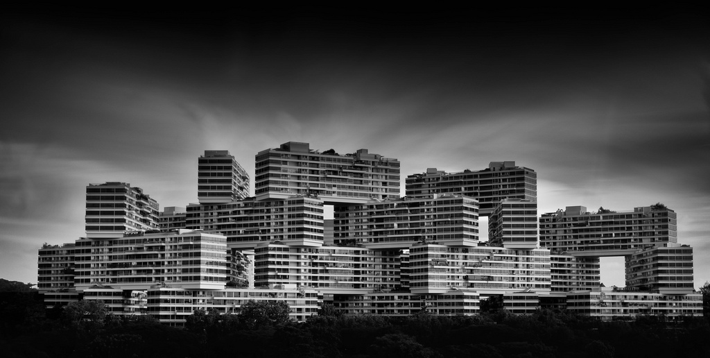 interlace apartments singapore