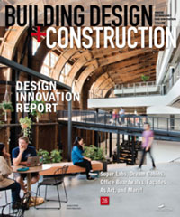 Building Design and Construction Magazine