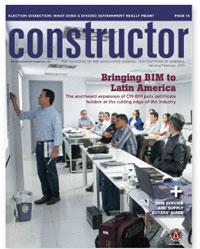 Constructor Construction Magazine