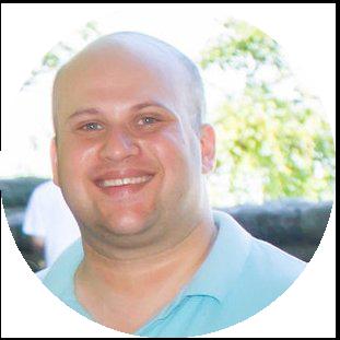 Avraham Frank - P6 planner